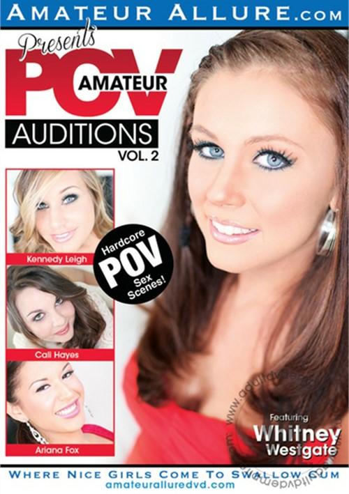 POV Amateur Auditions Vol. 2