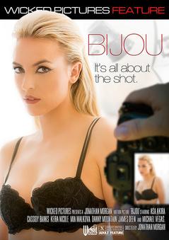 Bijou DVD