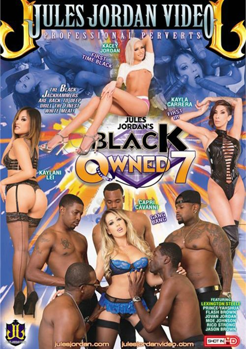 Black Owned #7