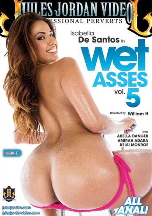 Wet Asses #5