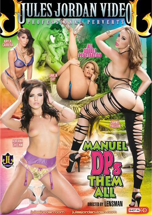 Manuel DPs Them All #1