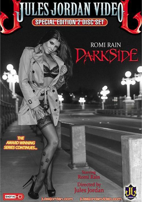 Romi Rain: Darkside