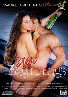 New Beginnings DVD