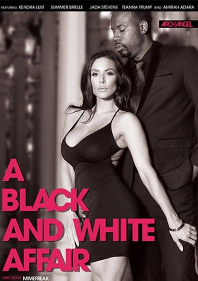 A Black And White Affair