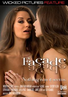 Facade DVD