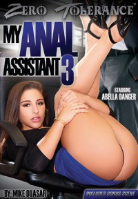My Anal Assistant #3