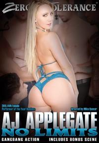 AJ Applegate No Limits