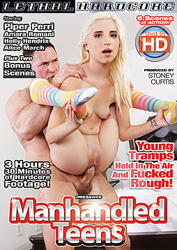 Manhandled Teens