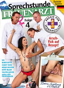 Sprechstunde Frauenarzt #4
