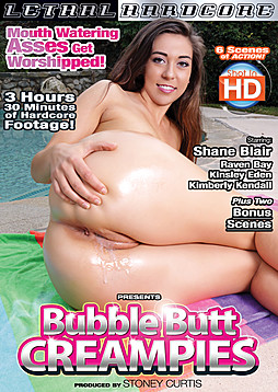 Bubble Butt Creampies