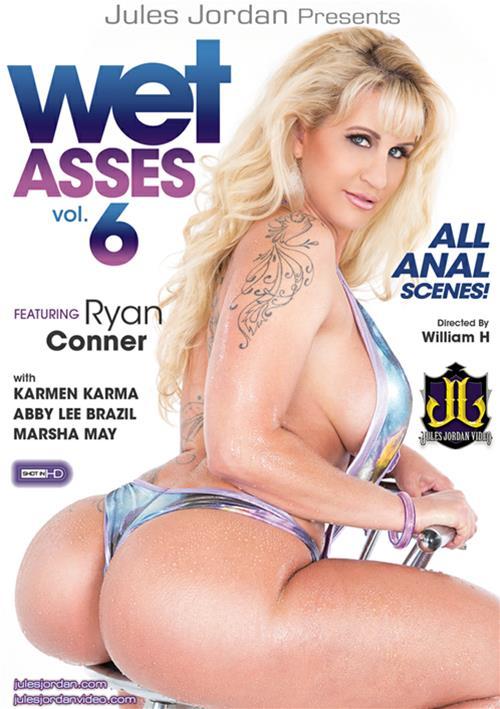 Wet Asses #6
