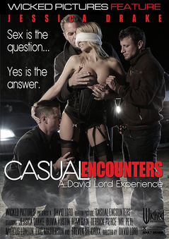 Casual Encounters DVD