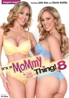 It's a Mommy Thing #08