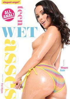 Teen Wet Asses