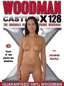 Woodman Casting X #128