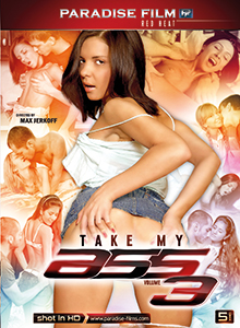 Take My Ass #3