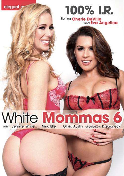 White Mommas #06