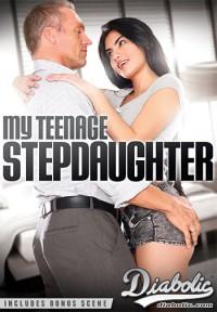 My Teenage Stepdaughter