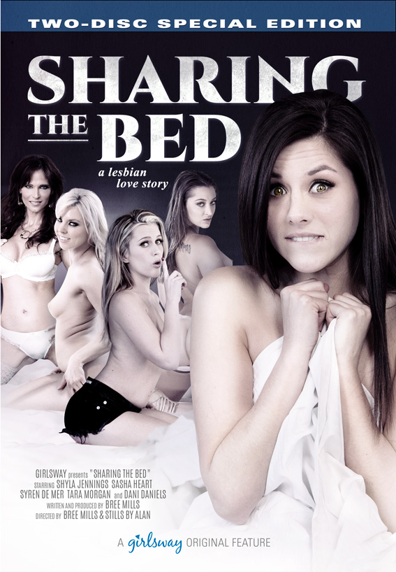 Sharring the Bed