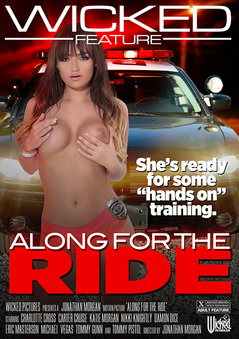 Along for the Ride DVD