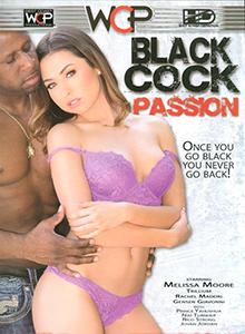 Black Cock Passion
