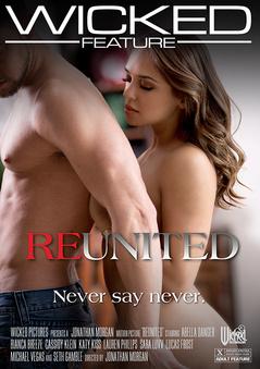 Reunited DVD