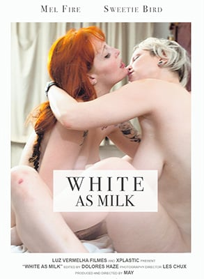 White as Milk
