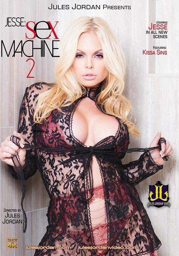 Jesse: Sex Machine #2
