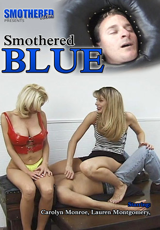 Smothered Blue
