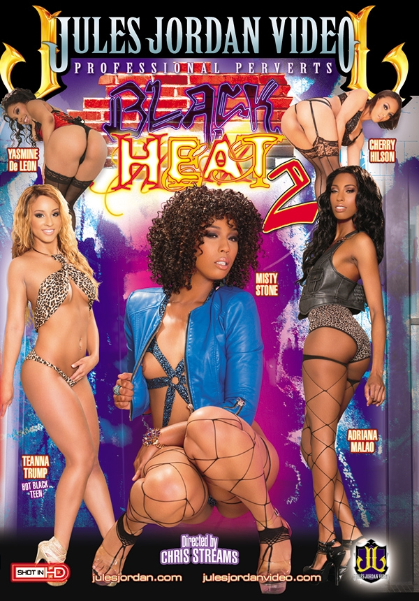 Black Heat #2