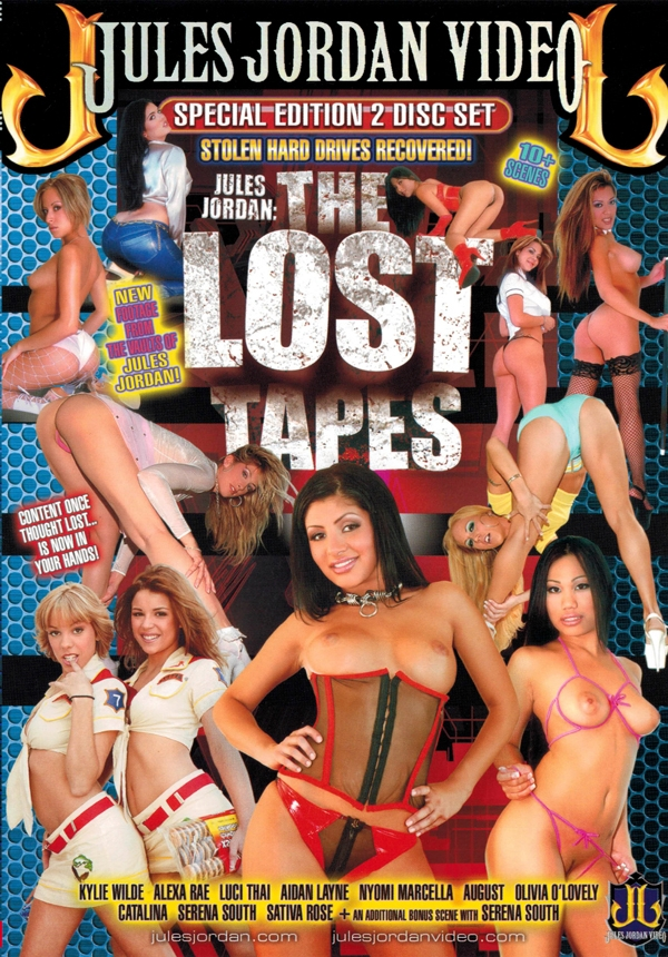 The Lost Tapes #1