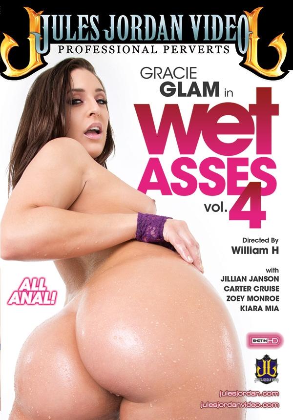 Wet Asses #4
