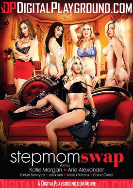 Stepmom Swap