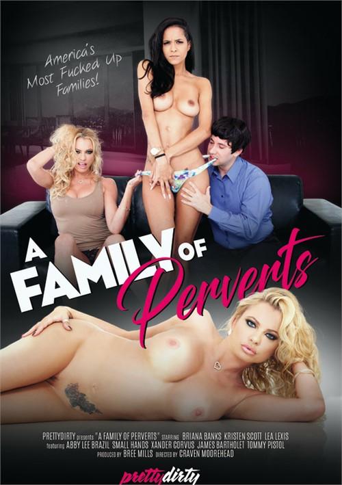 A Family Perverts