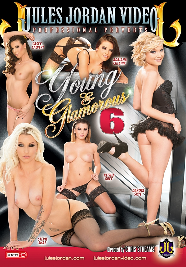 Young And Glamorous #6