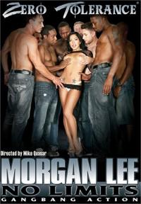 Morgan Lee No Limits