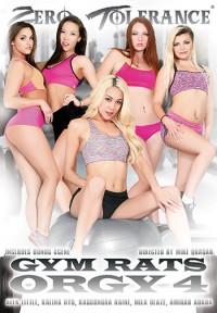 Gym Rats Orgy 4