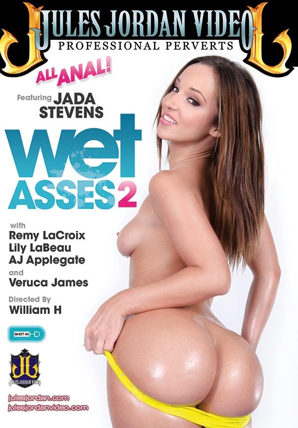Wet Asses #2