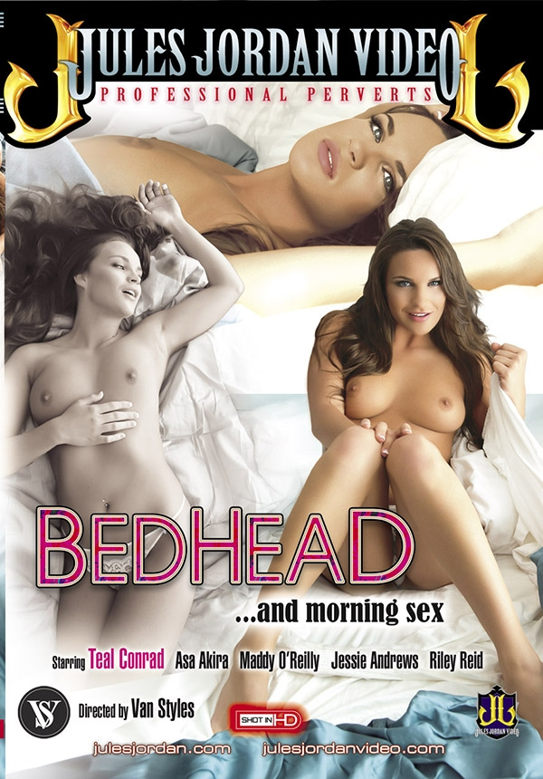 Bed Head And Morning Sex
