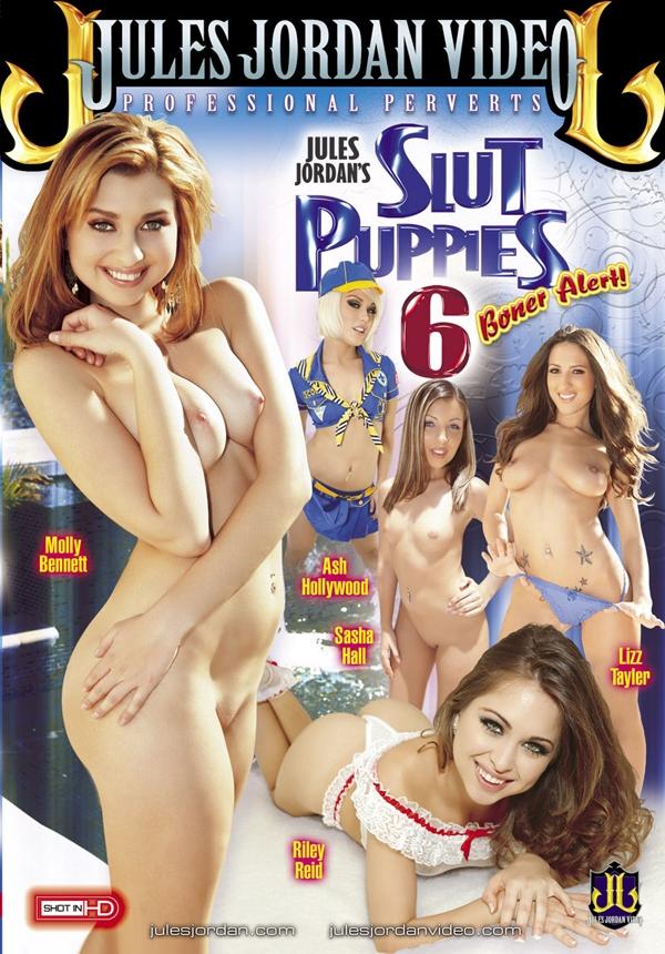 Slut Puppies #6