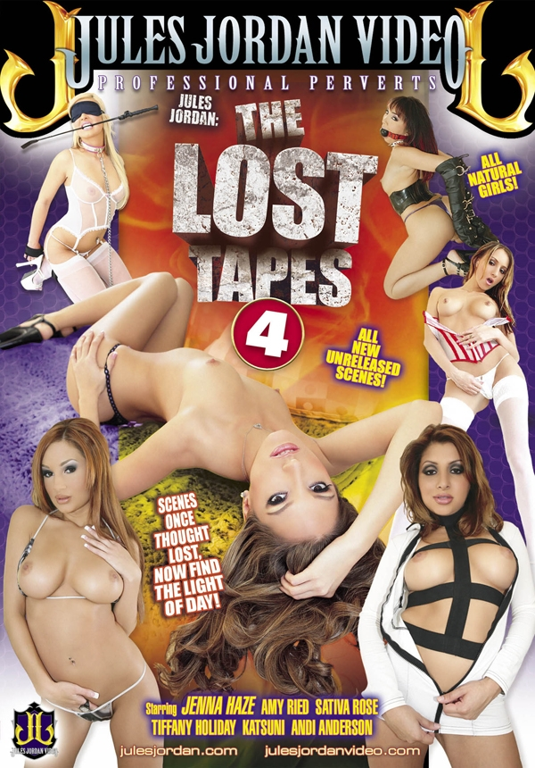 The Lost Tapes #4