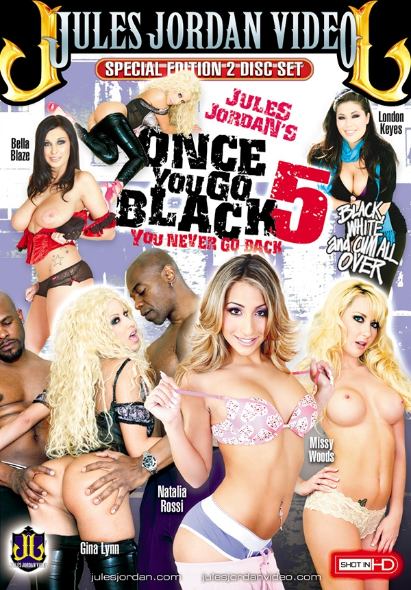 Once You Go Black #5