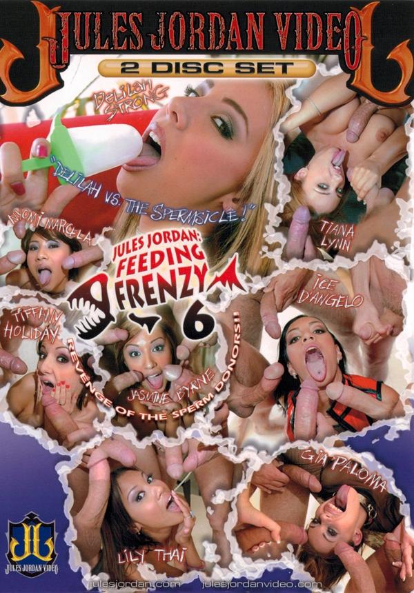 Feeding Frenzy #6