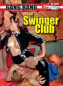 Gang Bang im Swinger Club