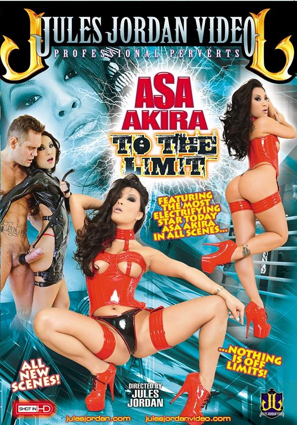 Asa Akira To The Limit