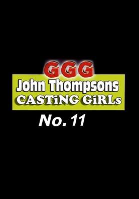 Casting Girls #11