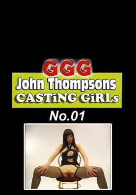 Casting Girls #1