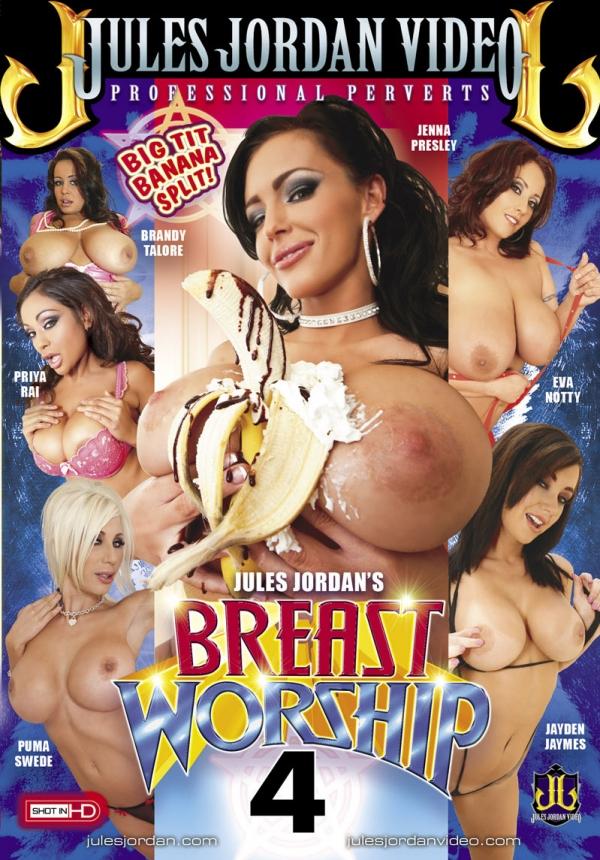 Breast Worship #4