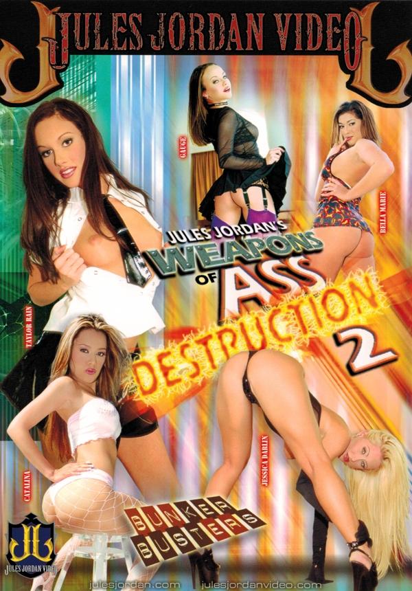 Weapons Of Ass Destruction #2