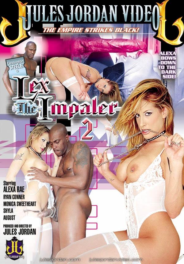 Lex The Impaler #2